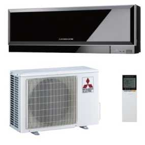 Кондиционер mitsubishi electric